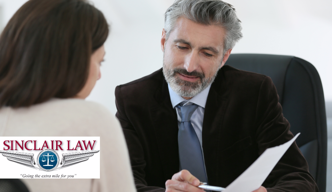 Why Would a Personal Injury Attorney Not Take a Case?