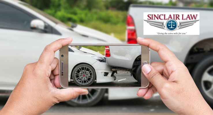 How to Take Photos at an Accident Scene
