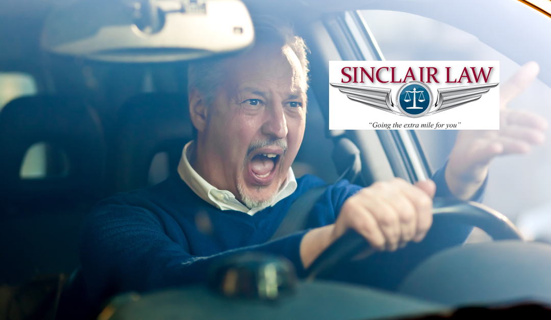 Melbourne Personal Injury Attorney Advises Patience When Driving