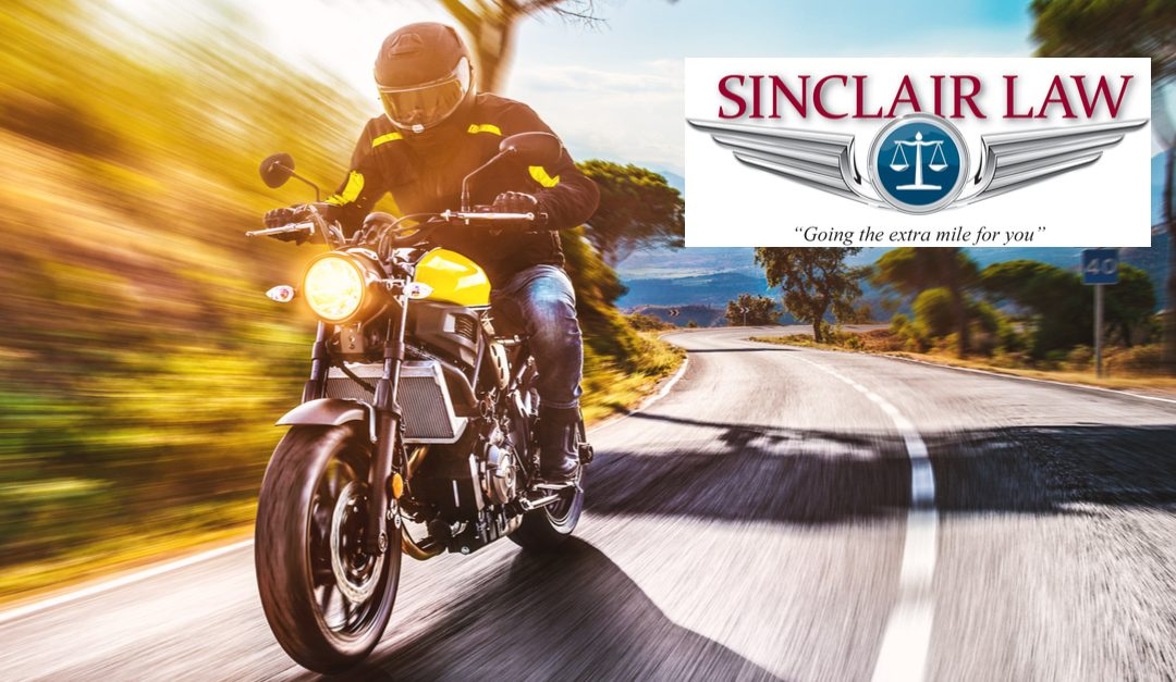 Melbourne Personal Injury Attorney Explains Your Rights as a Motorcycle Passenger