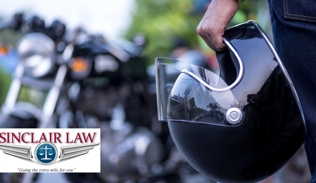 Florida Motorcycle Accident Attorney Explains 7 Beginner Motorcycle Mistakes