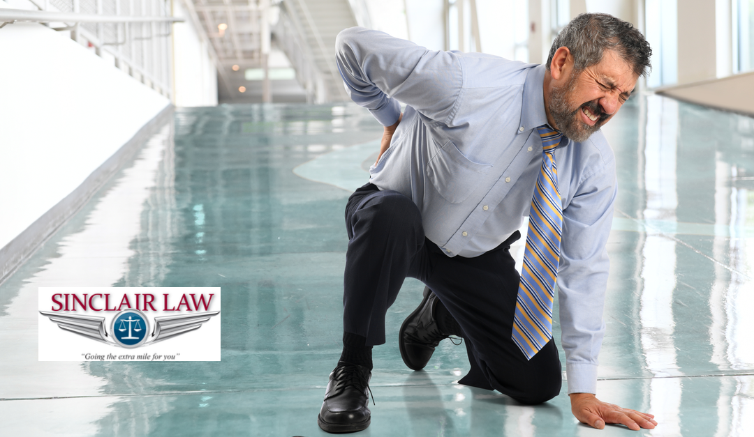 Do You Need a Personal Injury Attorney?