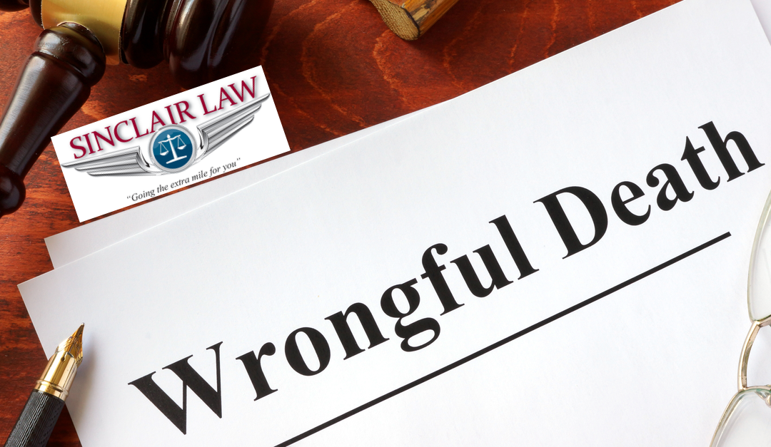 Wrongful Death the Basics of Florida Law: Part 1
