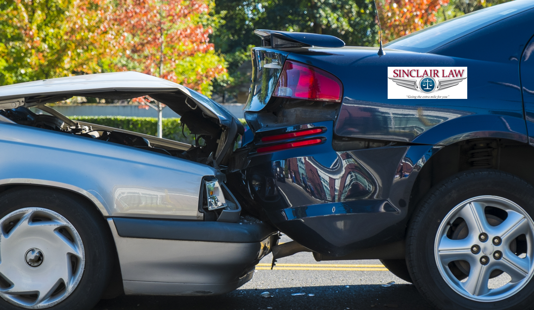 Melbourne Personal Injury Lawyer Explains 5 Mistakes to Avoid After a Florida Auto Accident