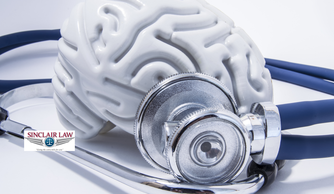 Florida Personal Injury Attorney Explains Traumatic Brain Injuries